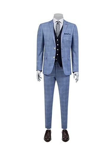 TWN Takım Elbise Mavi